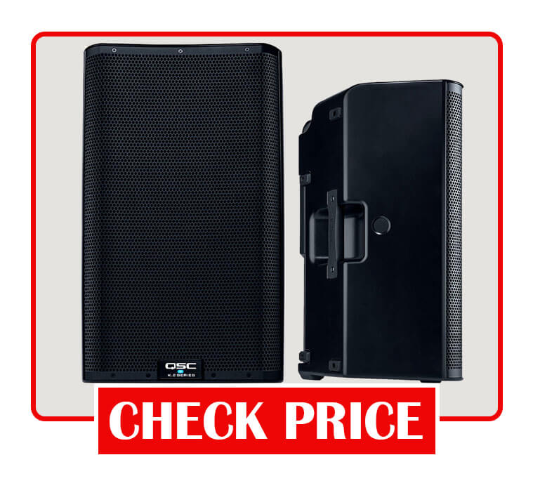 QSC K12.2 Powered Speaker Check Price