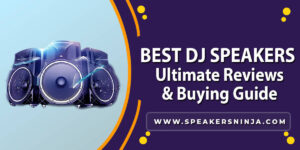 Best-Dj-Speakers