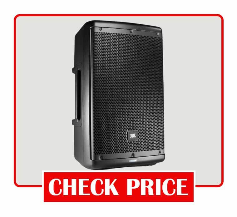 JBL EON 610 Review Check Price