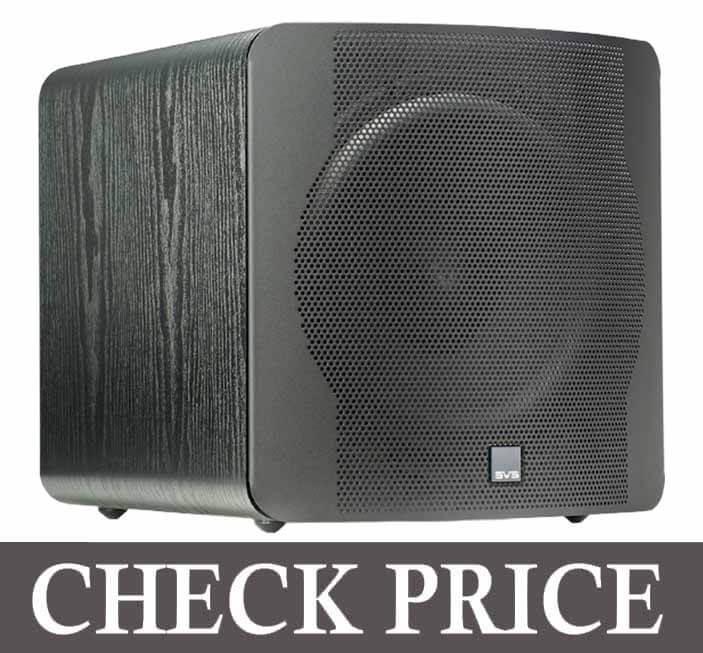 SVS SB-2000 REVIEW - Check Price